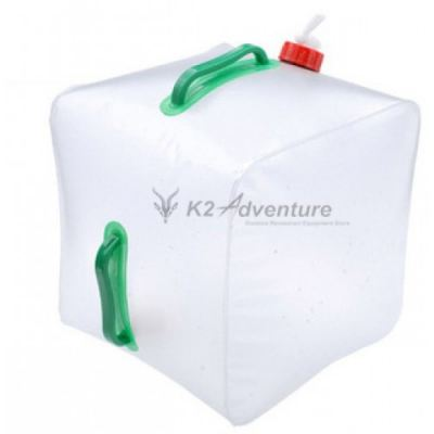 OUTDOOR COLLAPSIBLE WATER CARRIER 20L