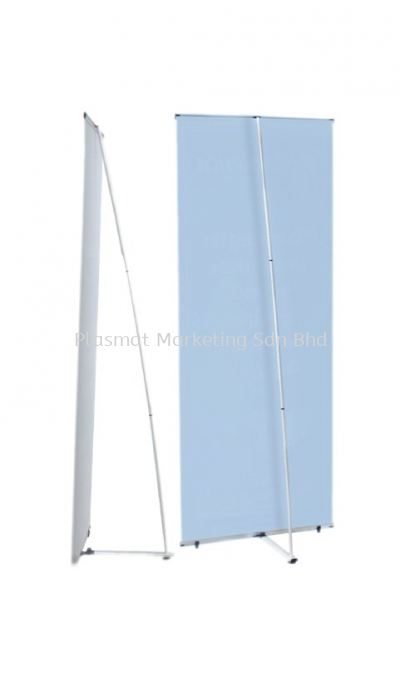 L STAND STRAIGHT BUNTING (SL2-SINGLE PANEL)
