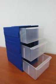80402 M-168D MULTI DRAWER BOX