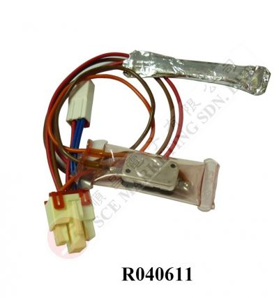 THERMOFUSE R040611
