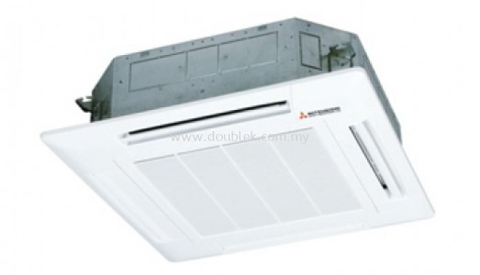 FDT40VF/A (1.5HP Inverter Ceiling Cassette)