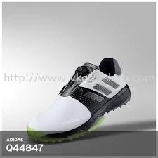 adidas Power Bounce Boa Golf Shoes