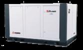 FUSHENG Screw Air Compressor SA220-250 (SAV220-250) SA220-400 (SAV220-250) Screw Air Compressors