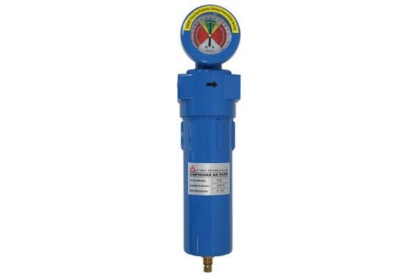 FUSHENG T-15C Compressed Air Filter