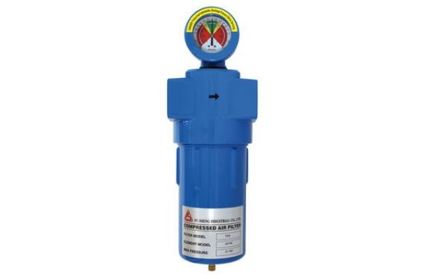 FUSHENG T-20U Compressed Air Filter