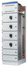 XF Box Solution 5 Basic Variants for Busbar Back and Busbar Top xEnergy-Busbar System Eaton