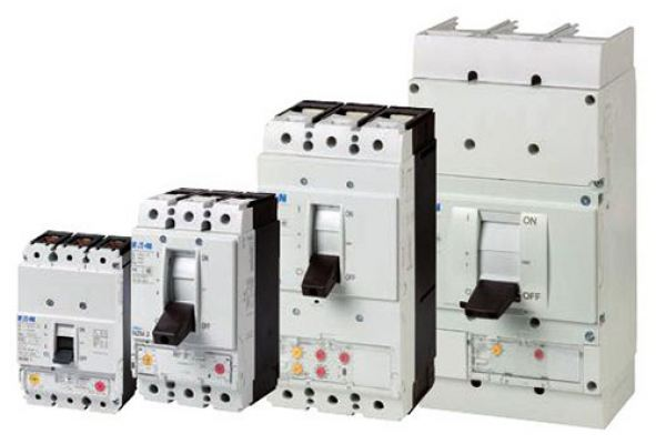 Circuit-Breakers - Reliable Protection