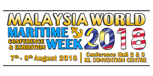Malaysia World Maritime Week Conference & Exhibition 2018 August 2018
