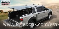 MAX TOP UP FOR FORD RANGER WITH USE BACK ROLL BAR FORD Top up Use Back Original Roll Bar