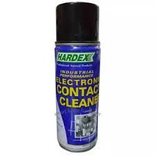HARDEX CONTACT CLEANER 400ML