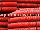 HDPE Corrugated Cable Pipe Electrical & Telecommunication Pipes