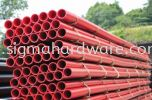 HDPE Solid Wall Cable Pipe Electrical & Telecommunication Pipes