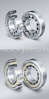 High-Capacity Cylindrical Roller bearings EW and EM Series Bearings for Mining Machinery Bearings for Mining & Construction Applications