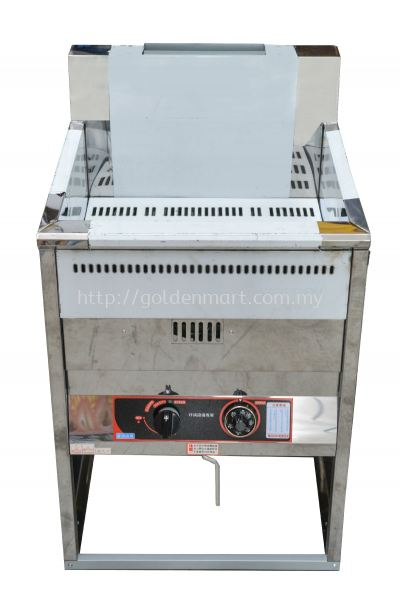 40 LITRE TAPLE TOP DEEP FRYER