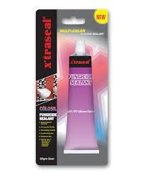 X'TRASEAL FUNGICIDE SEALANT 65GM
