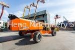 Diesel Powered Straight Boom Lift JLG Boom Lift