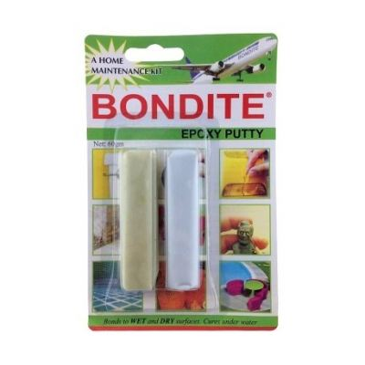 BONDITE EPOXY PUTTY 60GM
