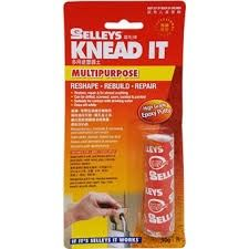 SELLEYS KNEAD IT MULTI-PURPOSE 50GM