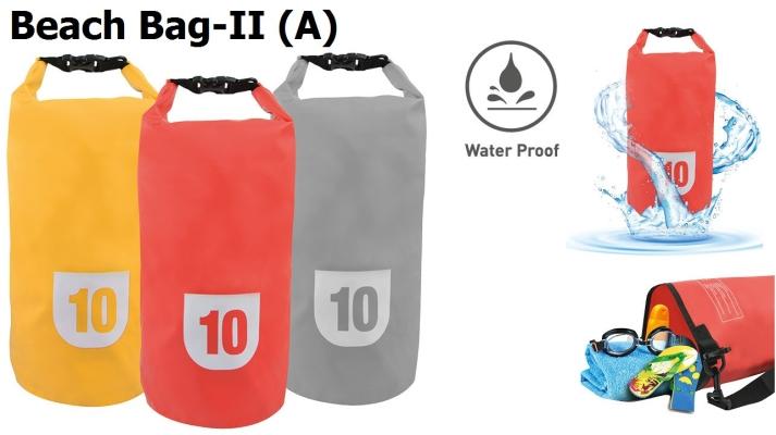 Beach Bag-II (A)