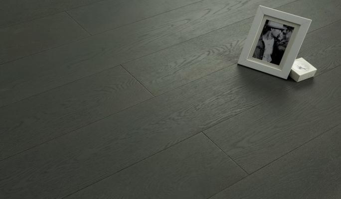 Grey & Brush (Oak 06 )