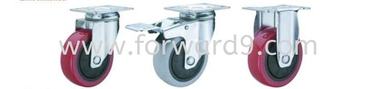 Medium Duty Castor Wheel Johor Bahru  Castors & Wheels Johor Bahru  Others