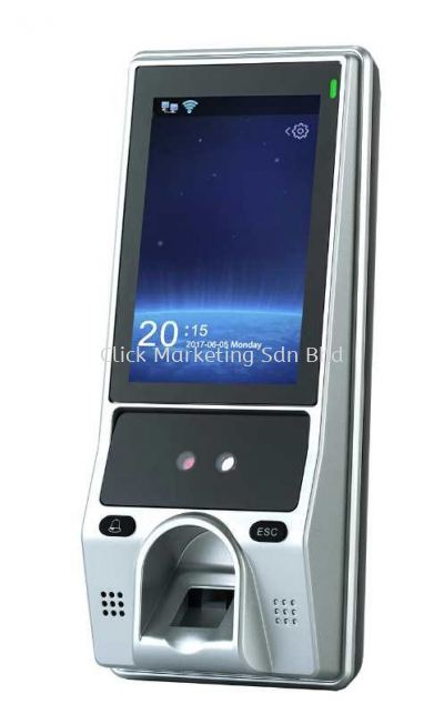 Fingerprint Door Access System CL-918i