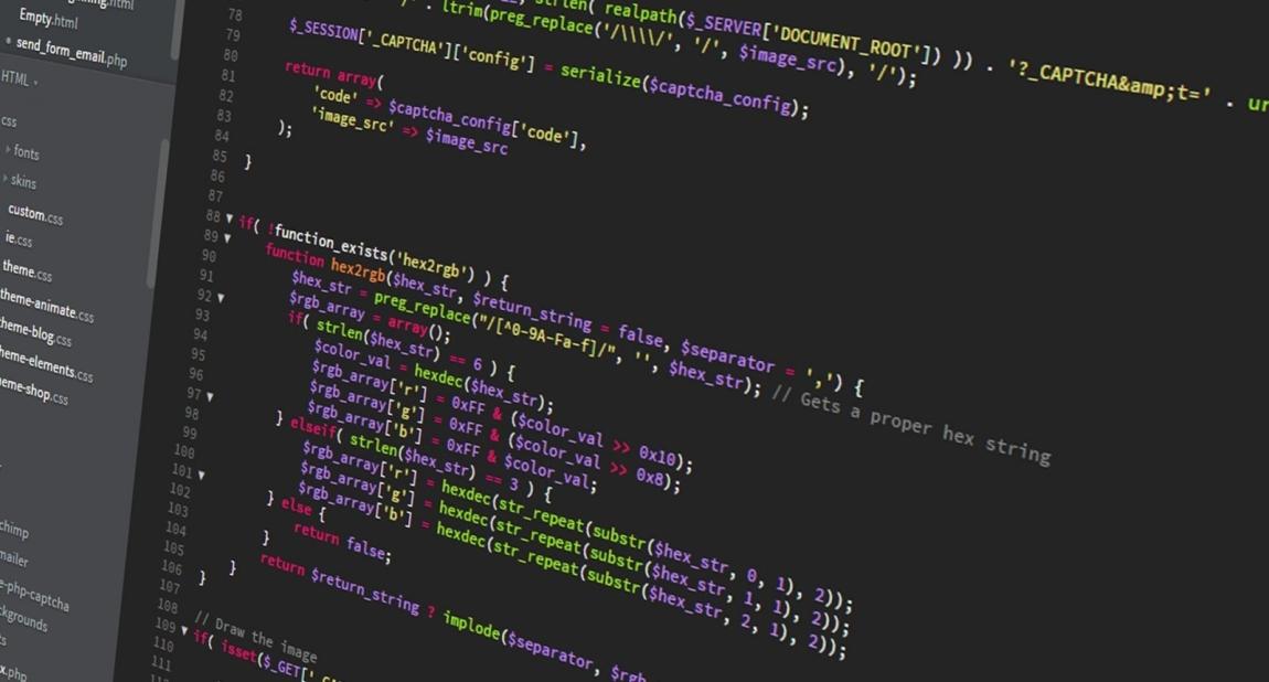 Web Encoding Production