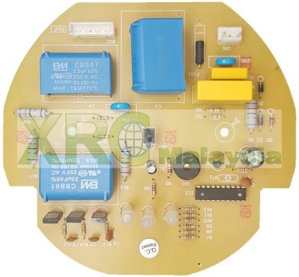 KY143 KDK CEILING FAN PCB BOARD