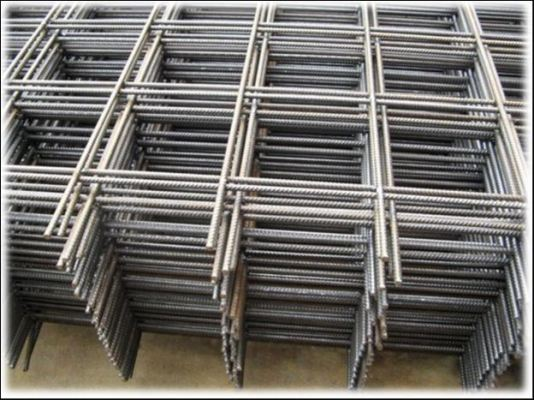 Cut To Size Steel Mesh