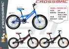 CM BMX  FRIENDS 200A  Bicycle-Crossmac BMX  Bicycle