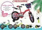 CM1655 Bicycle-Crossmac BMX  Bicycle