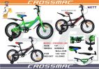 CM BMX  FRIENDS 160 Bicycle-Crossmac BMX  Bicycle