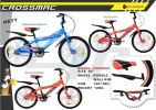 CM BMXCM 20805A  Bicycle-Crossmac BMX  Bicycle