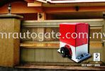 E8 E1000 Sliding Autogate System  E8 Sliding Auto Gate E8 AUTO GATE