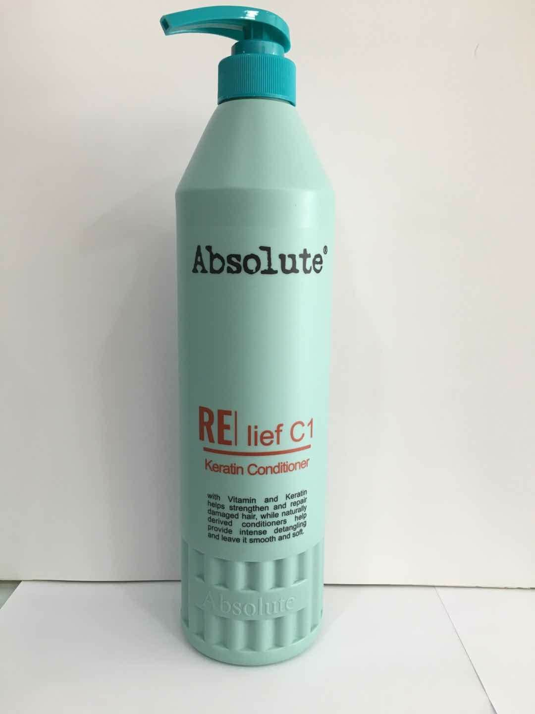 Absolute Keratin Conditioner 1000ML