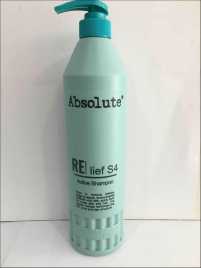 Absolute Active Shampoo  1000ML