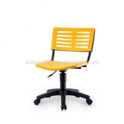 AEXIS-3 POLYPROPYLENE CHAIR C/W GASLIFT ACL 68 G