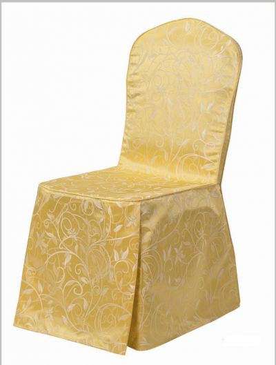 BANQUET CHAIR COVER FNK-YT-06