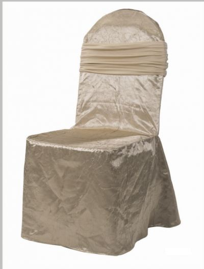BANQUET CHAIR COVER FNK-YT-07