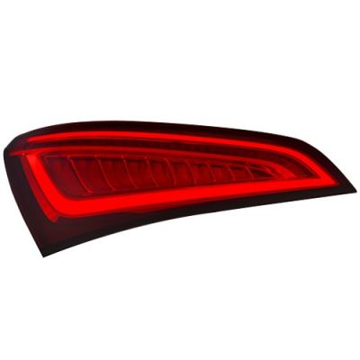 Audi Q5 13 Rear Lamp Crystal LED