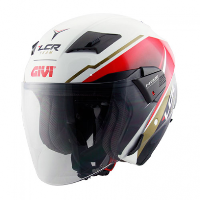 M30.3 D-VISOR GRAPHIC LCR TEAM