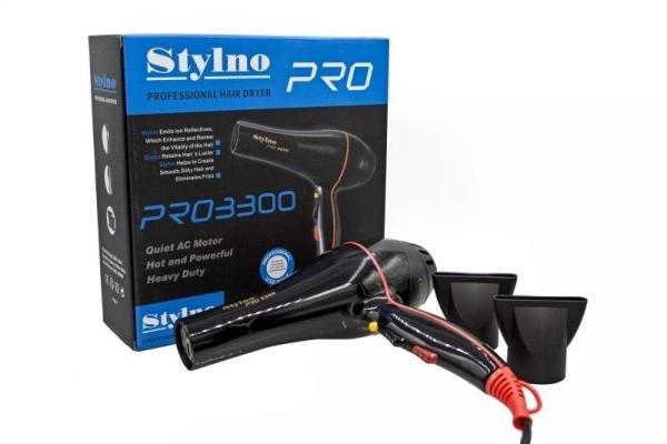 Stylno PRO3300 Professional Hair Dryer