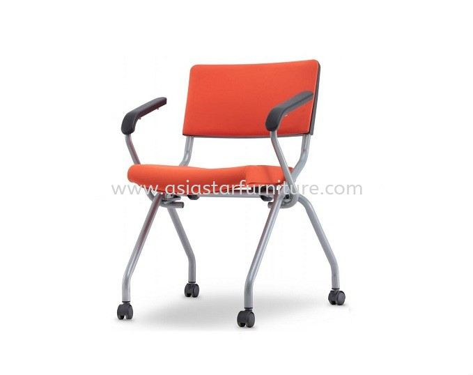 FOLDING/TRAINING CHAIR - COMPUTER CHAIR AEXIS 2PA - folding/training chair - computer chair cyber jaya | folding/training chair - computer chair putra jaya | folding/training chair - computer chair jalan binjai