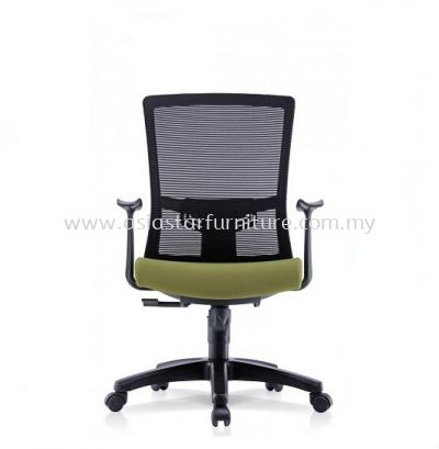 NIMO MESH MEDIUM BACK CHAIR 1MB
