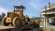 Motor Grader Heavy Construction Products & Services
