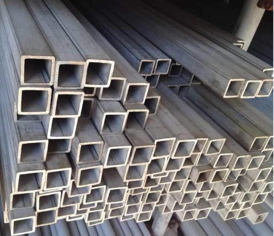 Standard steel 304 Hollow section Headline Standard Steel Supplier