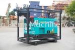 Denyo DAW500S Denyo Brand Welding Machine