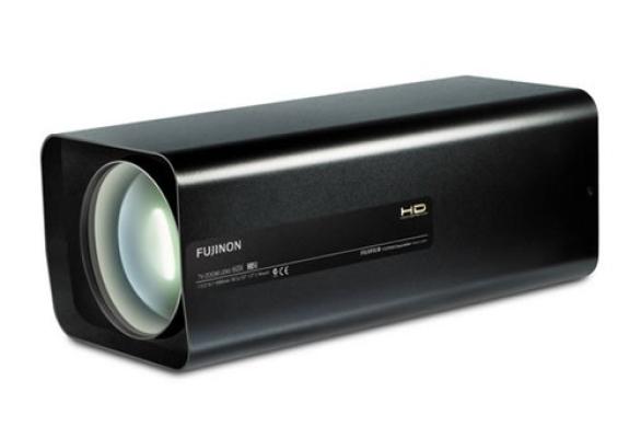Fujinon D60x16.7SR4DE-V21 2 MP. 60 X Zoom. Motorized Zoom and Focus.