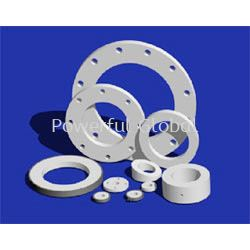 PTFE Solid Spacer & Gaskets