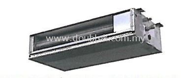 FPDQ32APV1 (Capacity:3.6kW Compact Ceiling Mounted Duct)